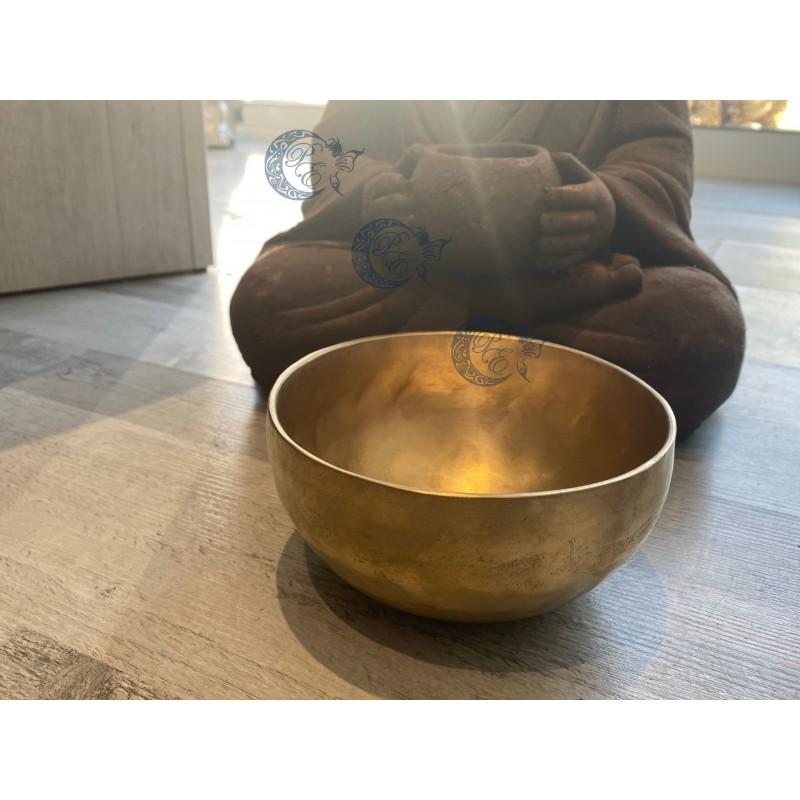 Bol Chantant Tibétain - Chö-pa