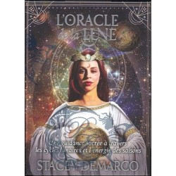 L'oracle de la Lune : Une...