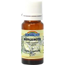 HE Bio - Bergamote - 10ml