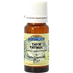 HE Bio - Thym thymol - 10ml