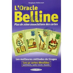 L'oracle Belline : Plus de 2600 associations des cartes