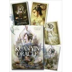L'oracle de Kuan yin