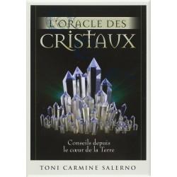 L'oracle des cristaux :...