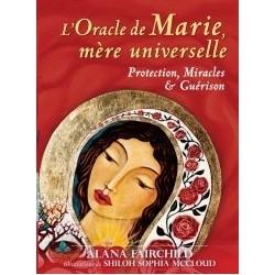 L'Oracle de Marie, mère...