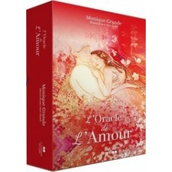 L'Oracle de l'Amour :...