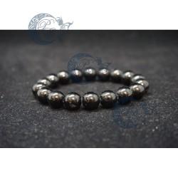 bracelet Spinelle Noir 6 et...