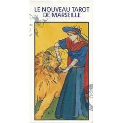 Le véritable Tarot de...