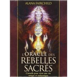 L'Oracle des rebelles...