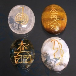 Set symbole reiki