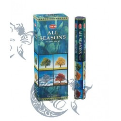 Encens All Seasons bâton