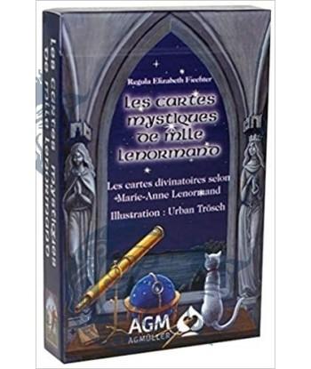 Les Cartes mystiques de...