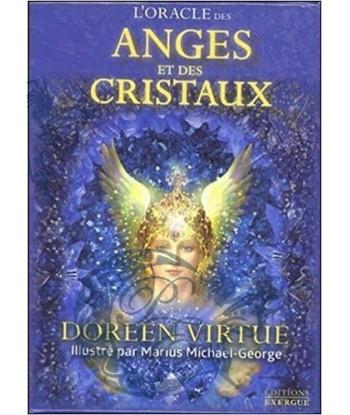 L'oracle des anges et des...