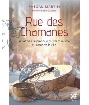 Rue des chamanes