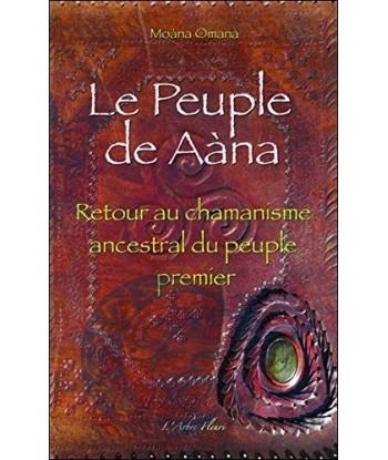 Le Peuple de Aàna - Retour...