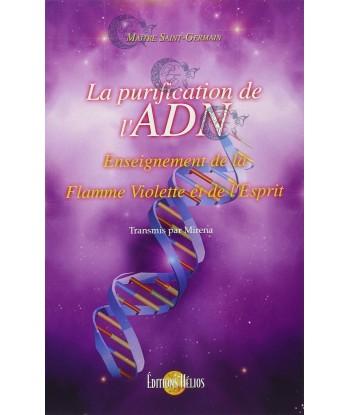La purification de l'ADN -...