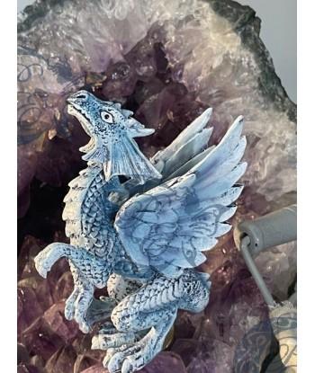 Dragon des Neiges
