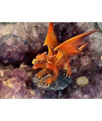 Dragon du Feu