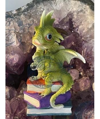 Dragon Once upon a time