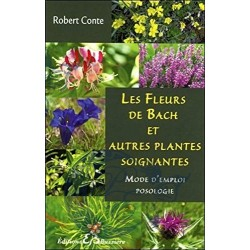 Toutes les fleurs de bach...