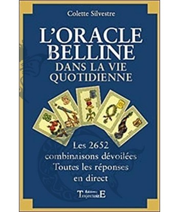 L'oracle de Belline dans la...