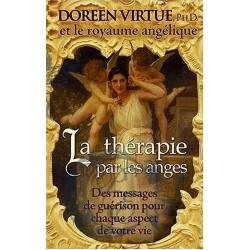 la thérapie par les anges