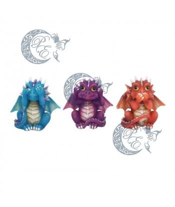 Dragons de la sagesse