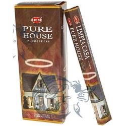 Encens Pure house bâton