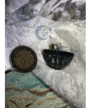 Pendentif Obsidienne oeil...