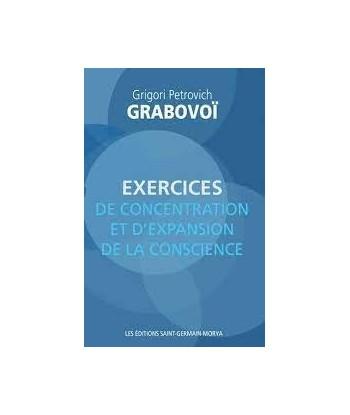 EXERCICES DE CONCENTRATION...