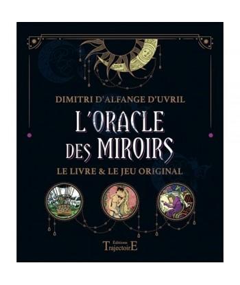 L'Oracle des Miroirs coffret