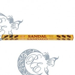 Encens Santal bâton