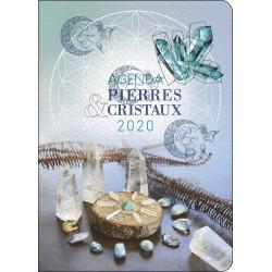 Agenda pierres et cristaux