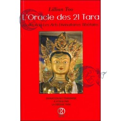 L'Oracle des 21 Tara -...