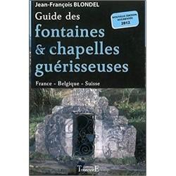 Guide des fontaines et...