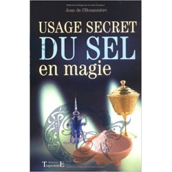 usage secret du sel en magie