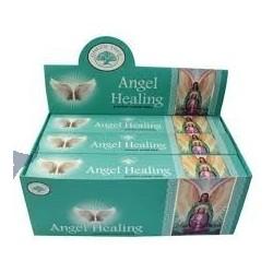 encens angel healing bâton