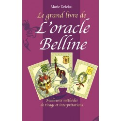 Grand livre de l'oracle...