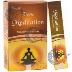 encens meditation bâton