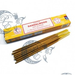 encens sandalwood bâton