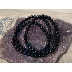 Bracelet Tourmaline Noir 6...