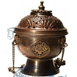 Encensoir tibetain