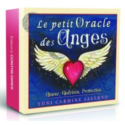 Le petit oracle des anges :...